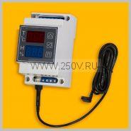 Терморегулятор для инкубатора Мечта-pro
