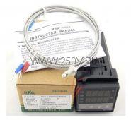 Терморегулятор  REX-C100