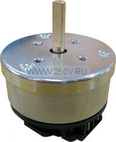 Механический таймер 60мин с контактами