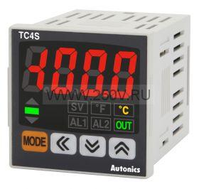 Терморегулятор 48х48мм +1200°С
