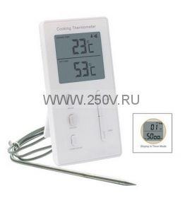 Термометр TM1059 +300г