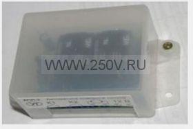 Таймер поворота лотков с яйцами АПЛ-3 для инкубатора