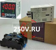 Регулятор температуры TC4SP-14R под разъем